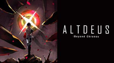 altdeus beyond chronos vr game