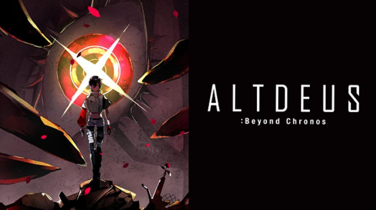 ALTDEUS: Beyond Chronos Will Bring A New Twist To Anime Sci-fi In VR