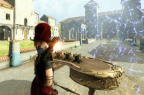 battle sorcerer vr