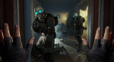 half life alyx official image 1