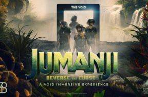 jumanji reverse the curse vr experience