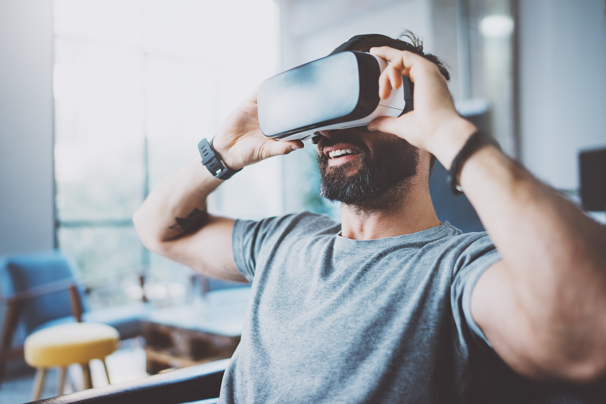 Here Are 7 Ways to Use Virtual Reality Marketing in Your Overall Strategy in 2020