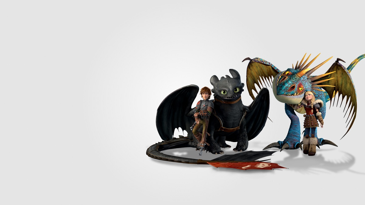 Dreamscape Announces 'How To Train Your Dragon' VR Experience Called 'Dragons Flight Academy'