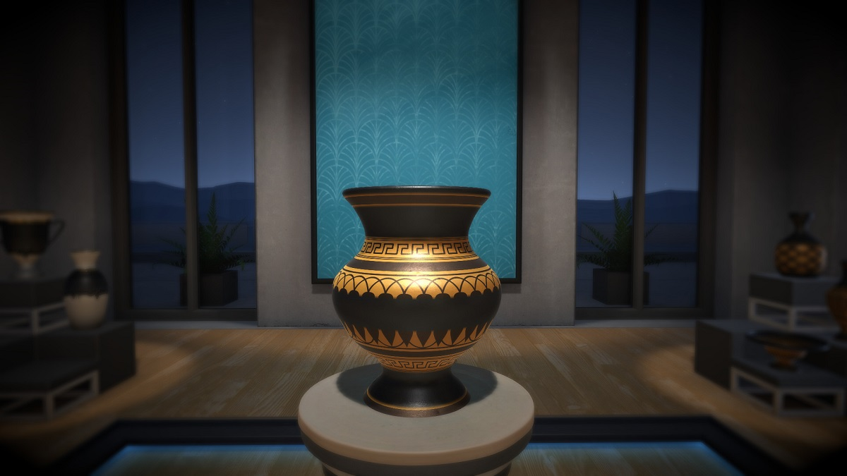 Learn To Create Pottery In VR