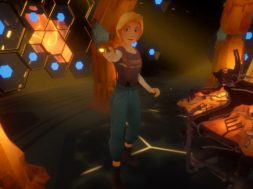 doctor who the runaway vr 002