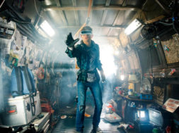 ready player one vr image