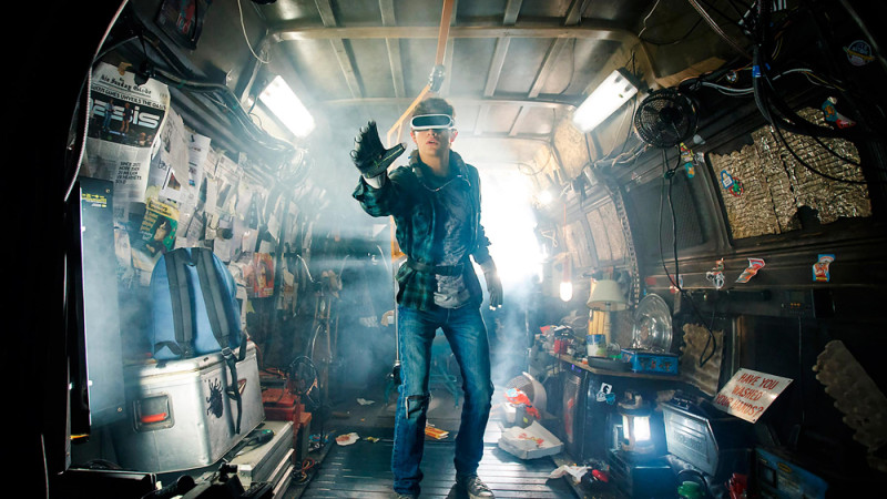 VR Games To Hold  You Over During Corona Virus Quarantine