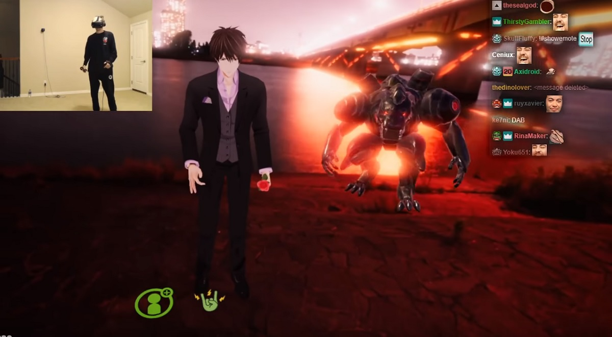 VRChat Becoming A Great Escape During Corona Virus