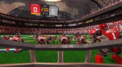 2MD VR Football Evolution