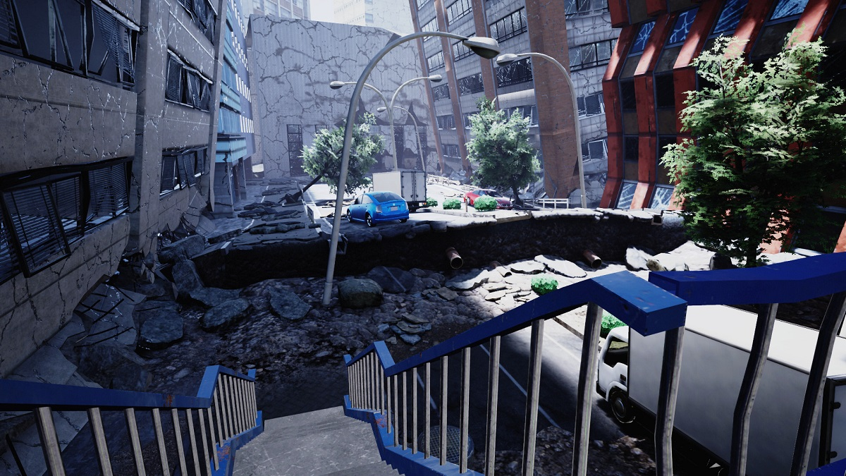Disaster Report 4: Summer Memories Comes To VR