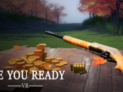 are you ready vr 1