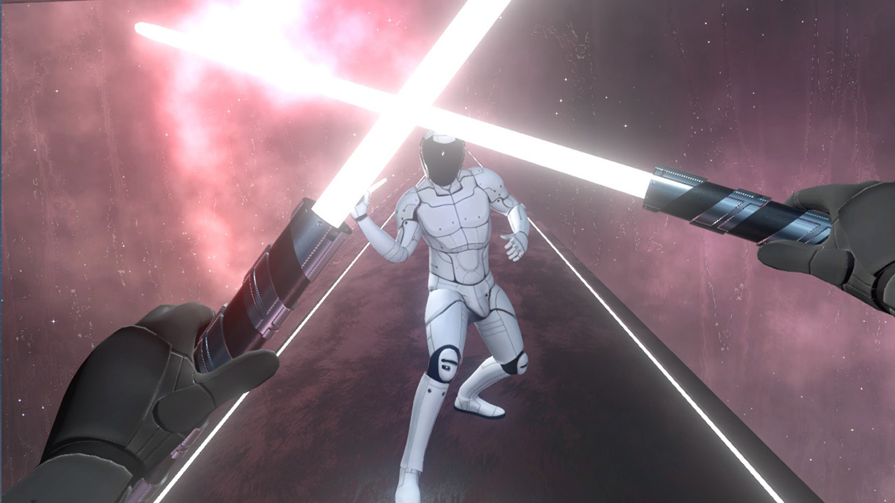 Put Your Skills To The Test In War Saber