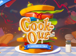 cook-out a sandwich tale