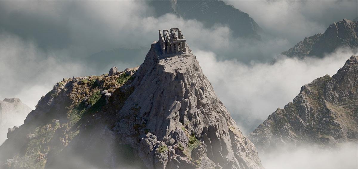 Explore The World In 'Zen Universe'