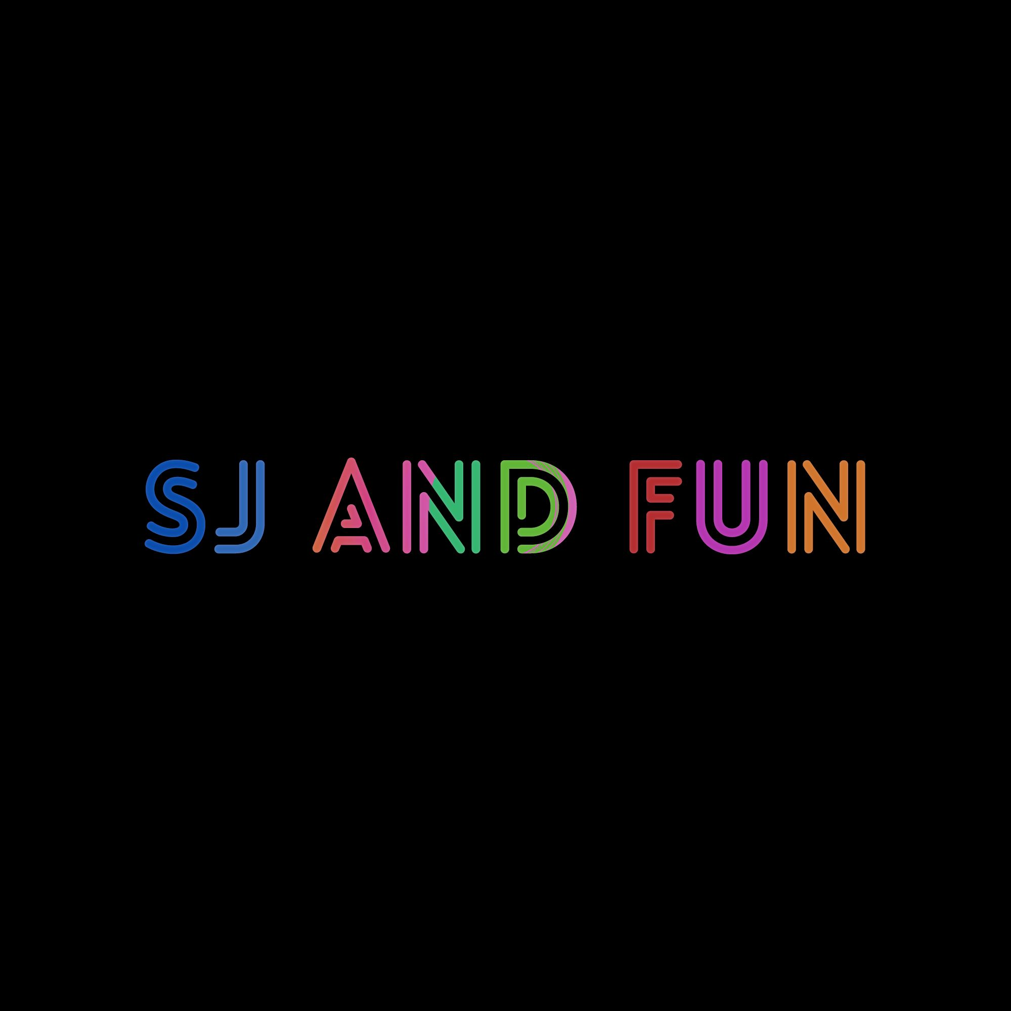 SJ AND FUN Podcast